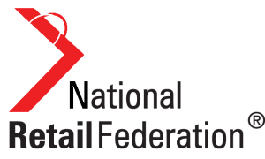 The National Retail Federation logo. (Source credit.)
